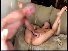 Струйный оргазм